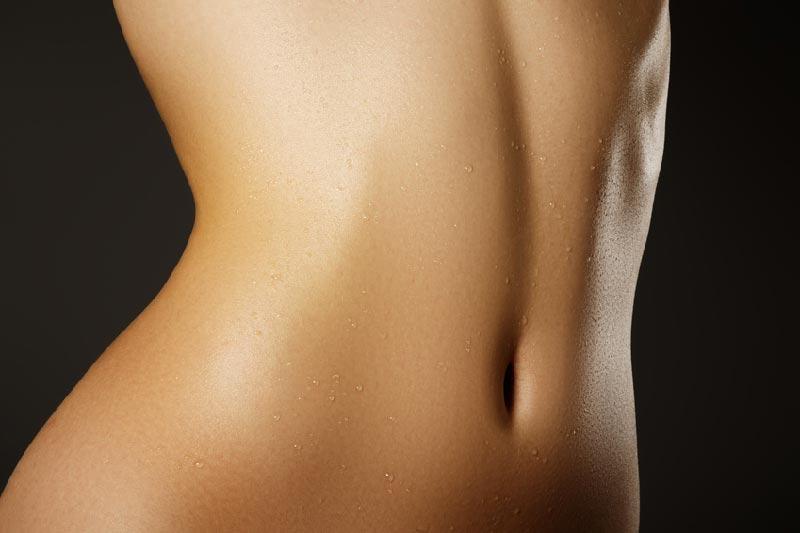 Docteur Poiret - Mini abdominoplastie