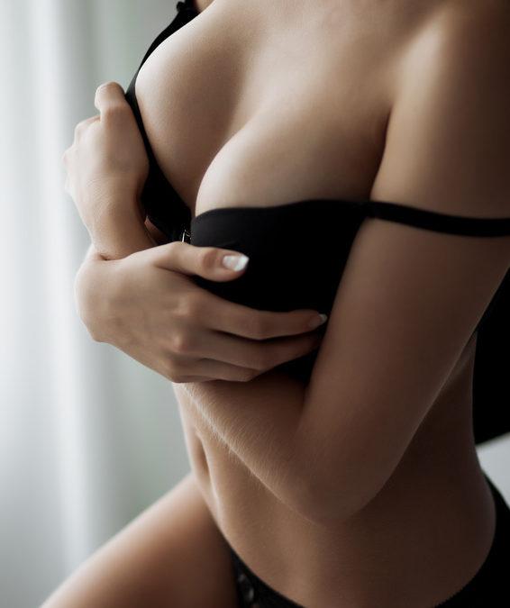 Choix des prothèses avant une augmentation mammaire par implants